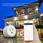 US Plug WiFi Smart Socket Phone Remote Control Timer Switch Power Socket Outlet