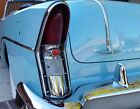 1956 Buick Roadmaster Convertible 1956 BUICK ROADMASTER CV-BEAUTIFUL SURVIVOR/RESTORED-1 FAMILY OWNED SO CALIF CAR