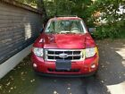 2008 Ford Escape  2008 FORD ESCAPE XLT 4WD