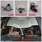 Universal Car Radiator Leak Pressure Tester Detector Checker Tool Truck Auto GMC