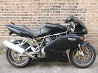 2002 Ducati Supersport  2002 Ducati 900SS 900 Super Sport Supersport, runs great, only 1,901 miles!