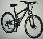 """Mens Mountain Bike 29"""" Schwinn Full Suspensions Medium Frame Bike Tires Downhill"""