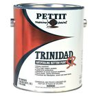 Pettit Trinidad SR Hard Antifouling Bottom Paint Boat Blue Gallon A1277 1277