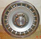 """1979-96 Ford Bronco & Pickup 15"""" Wheel Cover OEM # D9TA- 1130-BA  VGC Used"""