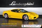 2000 Ferrari 360  REAR CHALLENGE GRILL+SHIELDS+F1+NAVIGATION+POWER SEATS+REAR VIEW CAMERA