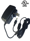 UL Listed AC Adapter Power Supply for Brook Stone 3D Back Massager 12V 3.0A