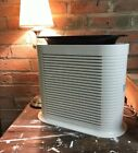 Homedics Professional Air Cleaner w/Hepa Filter. AR-10 filters allergens.