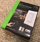 GE Z-Wave In-Wall Smart Home Wireless Automation EZ Dimmer Switch 12724