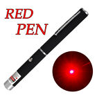 1mW 650nm Visible Beam Light Long Distance Red Laser Pointer Lazer Hot Sales