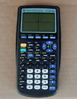 Texas Instruments TI-83 Plus Graphing Calculator - used