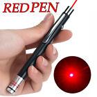 650nm Visible beam Light Lazer Fantastic Red Lazer Pointer Pen Gift@
