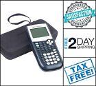 Texas Instruments Casio Graphing Calculators Pouch Box Hard Case Bag Scientific