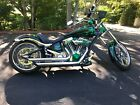 2008 Big Dog BIG DOG MASTIFF  2008 BIG DOG MASTIFF CHOPPER - SHOW BIKE - 1 OWNER - MINT CONDITION - MUST SEE!!