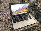 "Apple MacBook Air A1370 11.6"" Laptop -  (July, 2011)"