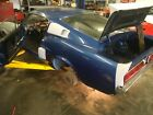 1967 Shelby Gt 500  1967 SHELBY MUSTANG GT 500