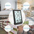 Hygrometer Temp Digital LCD Humidity Thermometer Gauge Home Indoor Monitor New