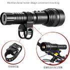 Aluminium LED Light Torch Flash Light Hidden Spy Camera Video Recorder DV DVR