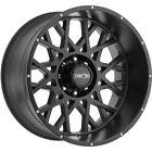 20x12 Black Rocker 412 6x5.5 -51 Wheels Trail Blade MT 35X12.5R20LT Tires