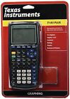 Texas Instruments TI-83 Plus Graphing Calculator for Students and Professionals