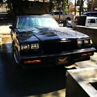 Buick: Regal 1986 buick grand national turbo and intercooled (great condtion)