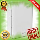 Medium Size 3-in-1 True HEPA Air Purifier Sanitizer And Deodorizer with UV Light