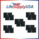 20 Replacement Carbon Pre Filters for Winix 115122, Filter G by LifeSupplyUSA