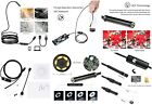 7mm Android Endoscope Inspection LED Camera IP67 Waterproof  Smartphone HD PC LC
