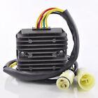 Voltage Regulator For Honda Fourtrax Foreman TRX 350 TRX350D 1986 1987 1988 1989