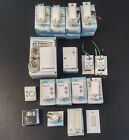 Large Lot of X10 Home Automation ModulesCMA15A RR501 WS12A WS14A LM465 SR227 +
