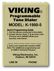 Viking Electronics K-1900-5 Viking Hot Dialer With Touch Tone