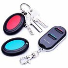 Wireless Wallet Key Hooks Locator Set By Vodeson, Portable RF Finder With Ring