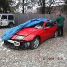 1992 Nissan 300ZX  Used 1992 Nissan 300zx parts buy it all or some of it