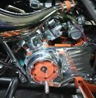 Yamaha Banshee 350 ATV
