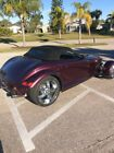 1999 Plymouth Prowler  1999 Plymouth Prowler