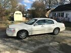 2005 Lincoln Town Car SIGNATURE LINCOLN TOWN CAR Signature Limited edition