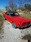 1966 Ford Mustang Coupe Restored Mustang Sprint