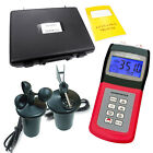 AM-4836C Multi-function Thermo Anemometer CUP speed air Weather Beaufort Temp