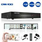 8CH 960H DVR Digital Video Recorder CCTV Security Camera System Motion Detection