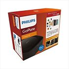 NEW PHILIPS AirPurifier Automobile GoPureCompact Filter Type GPC05BLKX1 JapanF/S