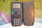Texas Instruments TI-82 Graphing Calculator WORKS TESTED