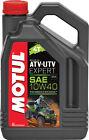 Motul ATV/UTV Expert 4T 10W40 - 4 Liter - 105939