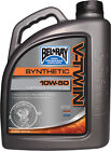 Bel Ray V-Twin Synthetic Engine Oil 10W50 - 4L. - 96915-BT4