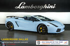 Lamborghini Gallardo Spyder NAVIGATION+CALLISTO WHLS+CARBON FIBER+HOMELINK+SPORTIVE INTERIOR+CD CHANGER