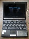 "Averatec12"" widescreen. Used Laptop. NO OS. With battery."