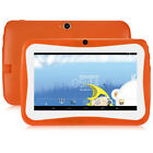"7"" BDF Q768 Kids Tablet PC 2500mAh Android 4.4 512MB+8GB Quad Core OTG Cameras"