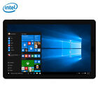 "10.1"" CHUWI HiBook Pro 2 In 1 4G+64GB Ultrabook Tablet PC Windows 10+Android 5.1"