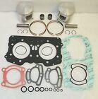 WSM Seadoo 951 DI Piston Top End Rebuild Kit PWC 010-809-13 - .75mm SIZE 4208890