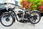 1939 BSA b26  1939 BSA B26 350cc VINTAGE MOTORCYCLE