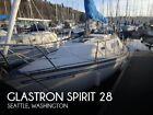 1979 Glastron Spirit 28 Used