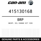 OEM Can-Am Ski-Doo MAINT. OIL CHANGE KIT 120 415130168
